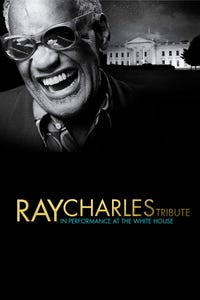 Ray Charles Tribute: In Performance at the White House