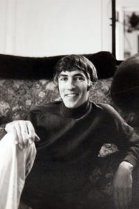 Peter Cook as The Impressive Clergyman