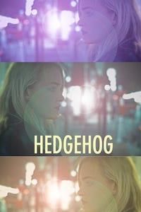 Hedgehog as Joan