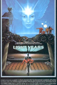 Light Years as Ambisextra