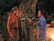 Survivor: Nicaragua, Season 21 Episode 4 image