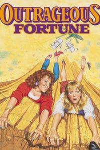 Outrageous Fortune as Sandy Brozinski