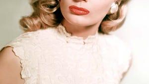 La Dolce Vita Actress and Golden Globe Winner Anita Ekberg Dies at 83