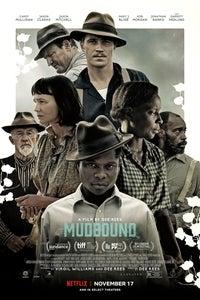 Mudbound as Laura McAllan
