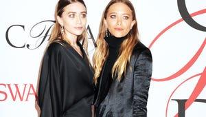 "How Rude! Olsen Twins Still ""Teetering"" on Fuller House Participation"