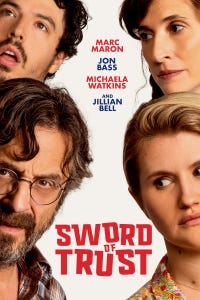 Sword of Trust as Mel