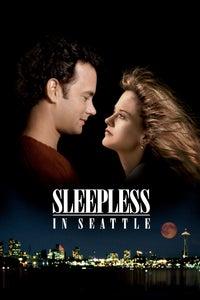 Sleepless in Seattle as Dennis Reed