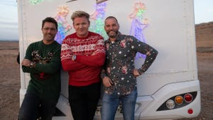Gordon, Gino and Fred: Road Trip, Season 2 Episode 8 image