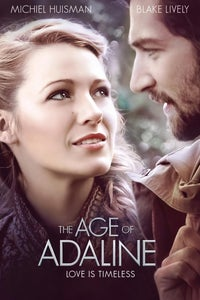 Adaline - l'eterna giovinezza as Ellis Jones