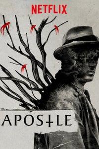 Apostle as Andrea