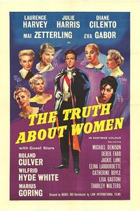 The Truth About Women as Sir Humphrey Tavistock