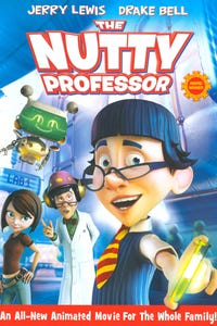 The Nutty Professor 2: Facing the Fear as Robin