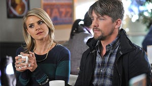 Thank God It's Friday...Happy Endings is Back!