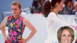 """NBC Revisits Nancy Kerrigan-Tonya Harding Scandal in """"Fascinating Character Study"""""""