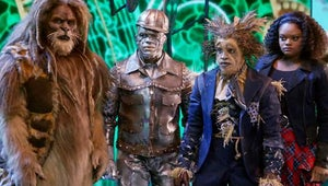 Exclusive First Look: Go Behind the Scenes of NBC's The Wiz Live