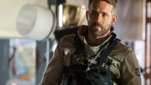 6 Underground Review: Netflix's Ryan Reynolds Movie Is Dumb, Excessive, and a Ton of Fun