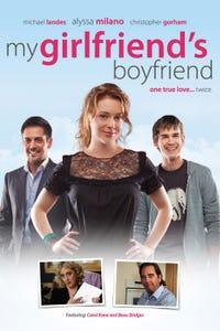 My Girlfriend's Boyfriend as David Young