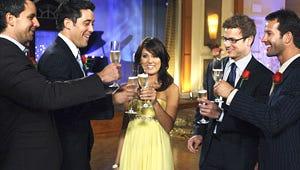 Tonight's TV Hot List: Monday, July 20, 2009
