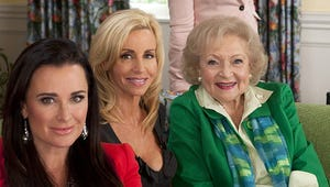 Keck's Exclusives: Off Their Rockers Welcomes Betty White's Famous Friends