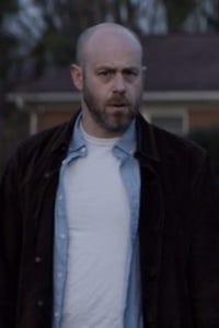 Adam Donshik as John