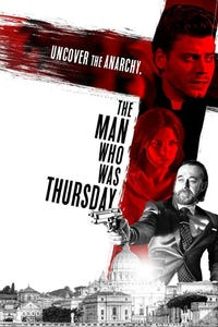 The Man Who Was Thursday as Jack