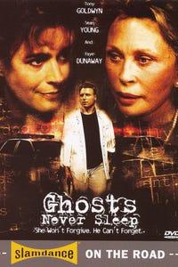 Ghosts Never Sleep as Jared Dolan