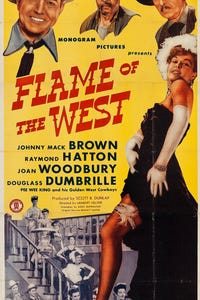 Flame of the West as Slick