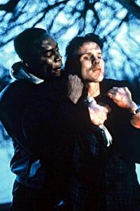 Peter Berg as Eddie