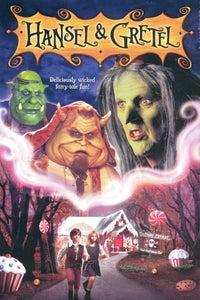 Hansel & Gretel as Sandman