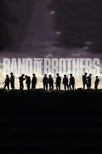 Band of Brothers as Herbert M. Sobel