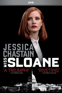 Miss Sloane as George Dupont
