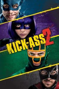 Kick-Ass 2 as Dr. Gravity