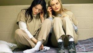Orange Is the New Black, Grey's Anatomy, Orphan Black Among GLAAD Media Awards Nominees