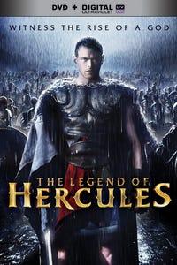 The Legend of Hercules as Tarak