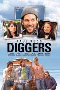 Diggers as Gina
