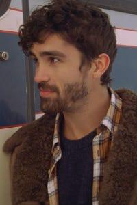 Tom Maden as Billy Ryan