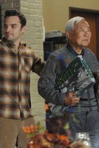 Ralph Ahn as Foreign Man