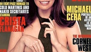 Mad Men Star Baring All for Playboy