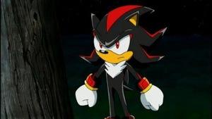 Sonic X, Season 3 Episode 20 image