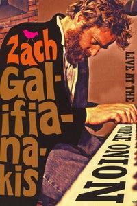 Zach Galifianakis---Live at the Purple Onion