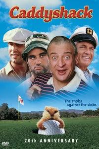 Caddyshack as Danny Noonan