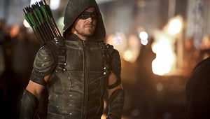 Arrow: Which Long-Gone Character Is Returning in Season 5?