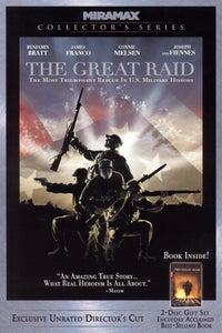 The Great Raid as Henchman No. 2