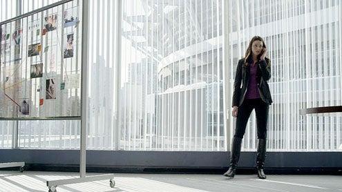 "Continuum - Season 2 - ""Second Wave"" - Rachel Nichols"