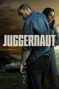 Juggernaut as Hank Jr.