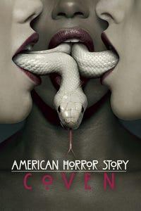 American Horror Story: Coven as Joan Ramsey