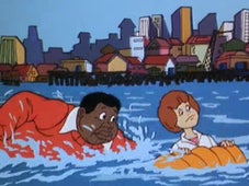 Fat Albert and the Cosby Kids, Season 8 Episode 9 image