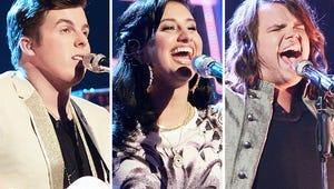 American Idol: Which Singer Made Keith Urban Throw His Chair?