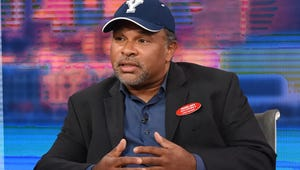 Viral Former Cosby Show Star Geoffrey Owens to Recur on The Haves and the Have Nots