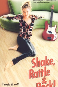 Shake, Rattle and Rock as Susan